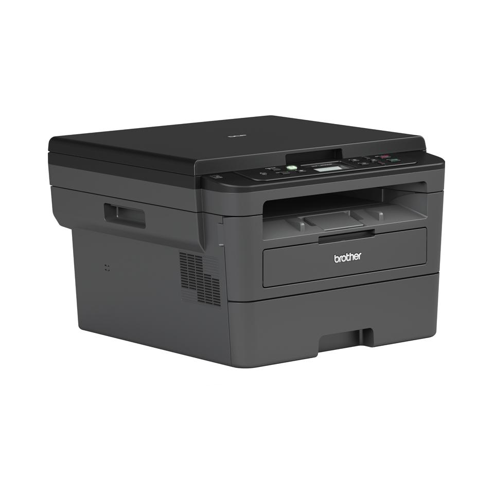 DCP-L2530DW Wireless Mono Laser Printer  3