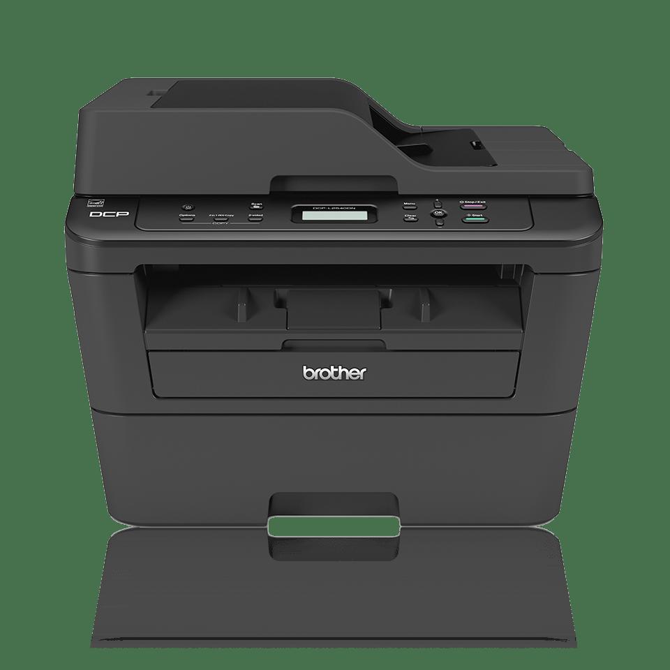 DCP-L2540DN Mono Laser Printer 2