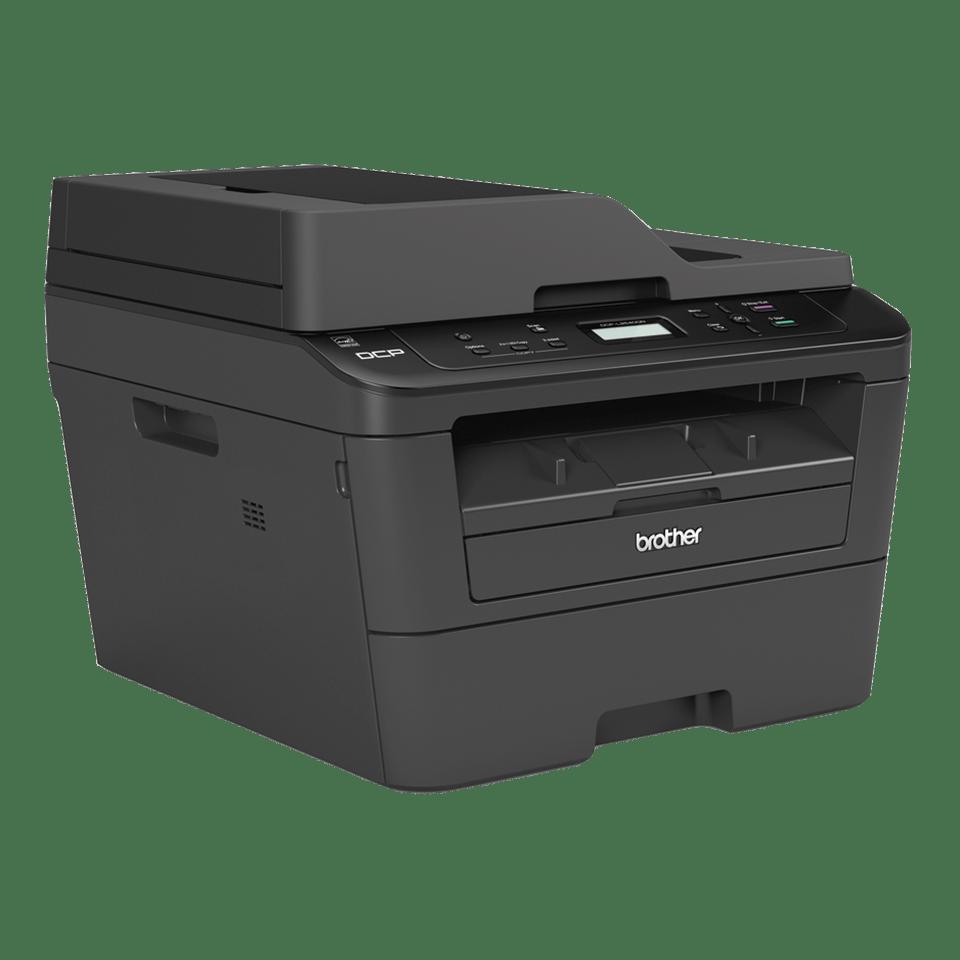 DCP-L2540DN Mono Laser Printer 3