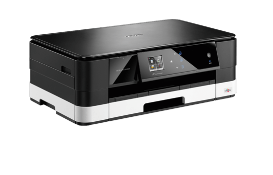 DCP-J4110DW All-in-One Inkjet Printer + Duplex and Wireless 5