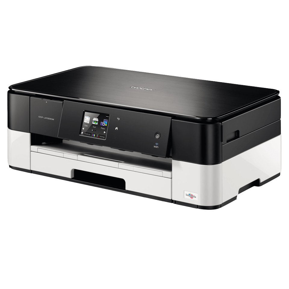 DCP-J4120DW Wireless Inkjet Printer 1
