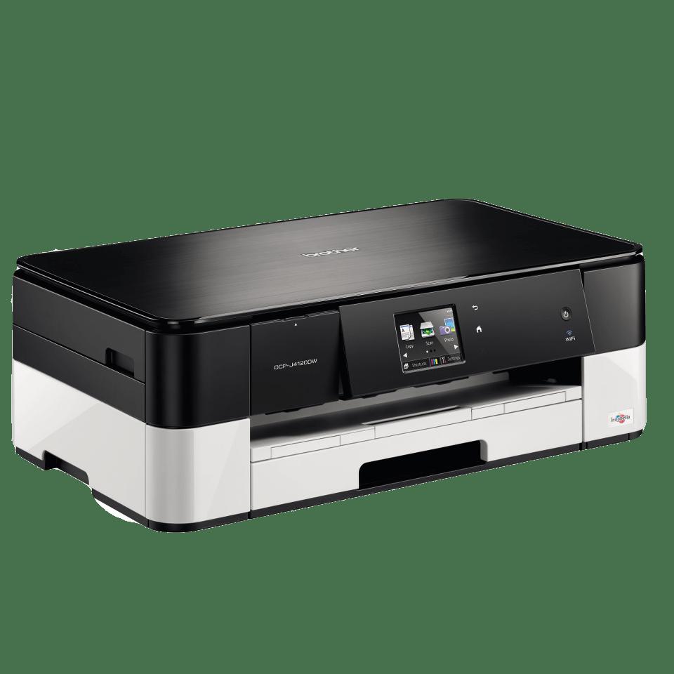 DCP-J4120DW Wireless Inkjet Printer 3