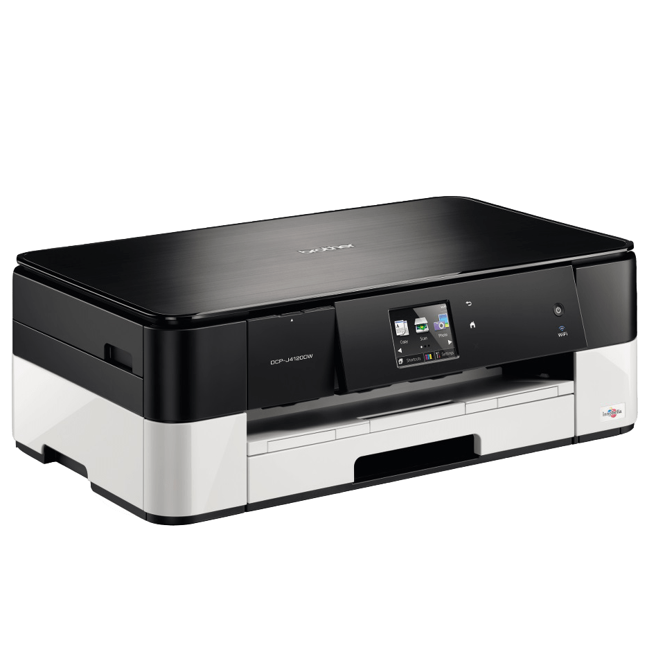 DCP-J4120DW Wireless Inkjet Printer 3