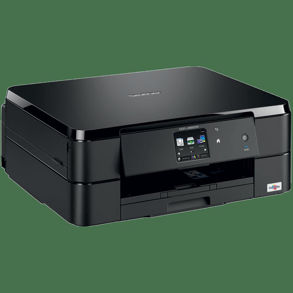 DCP-J562DW Compact A4 Inkjet Printer 3