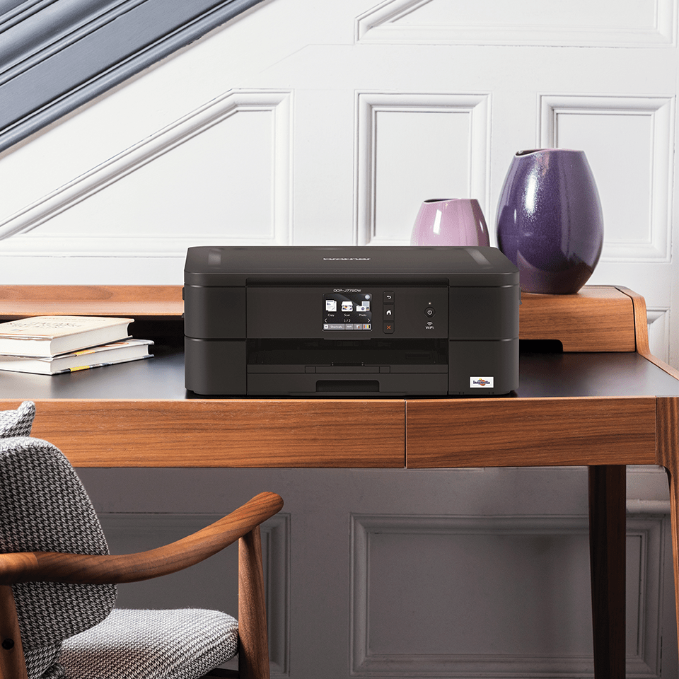 DCP-J772DW Wireless 3-in-1 Inkjet Printer 6