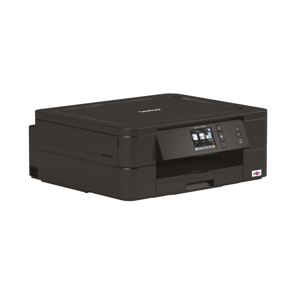DCP-J772DW Wireless 3-in-1 Inkjet Printer 3
