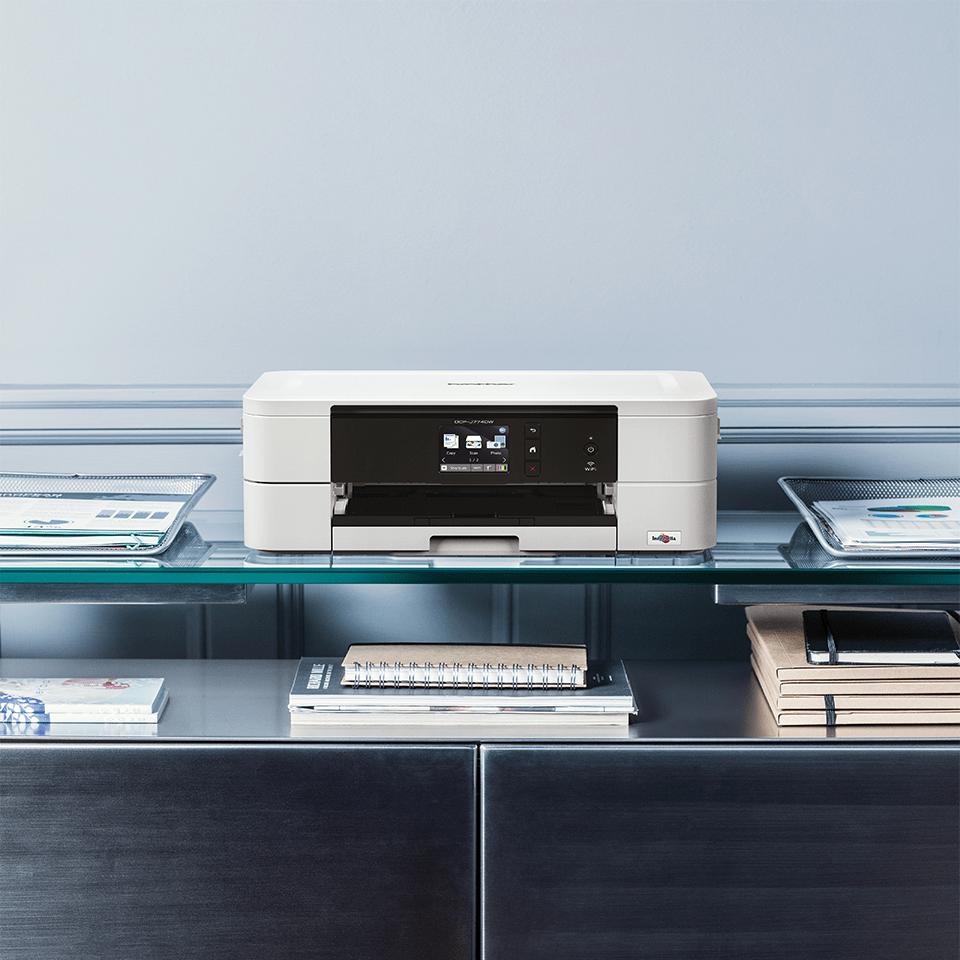 DCP-J774DW Wireless 3-in-1 Inkjet Printer 6