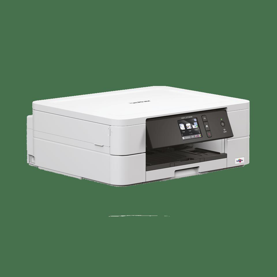 DCP-J774DW Wireless 3-in-1 Inkjet Printer 2