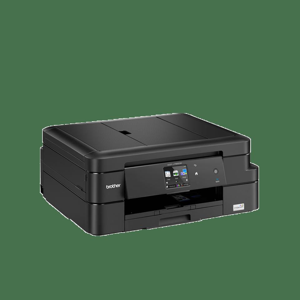 DCP-J785DW Wireless Compact Inkjet Printer 3