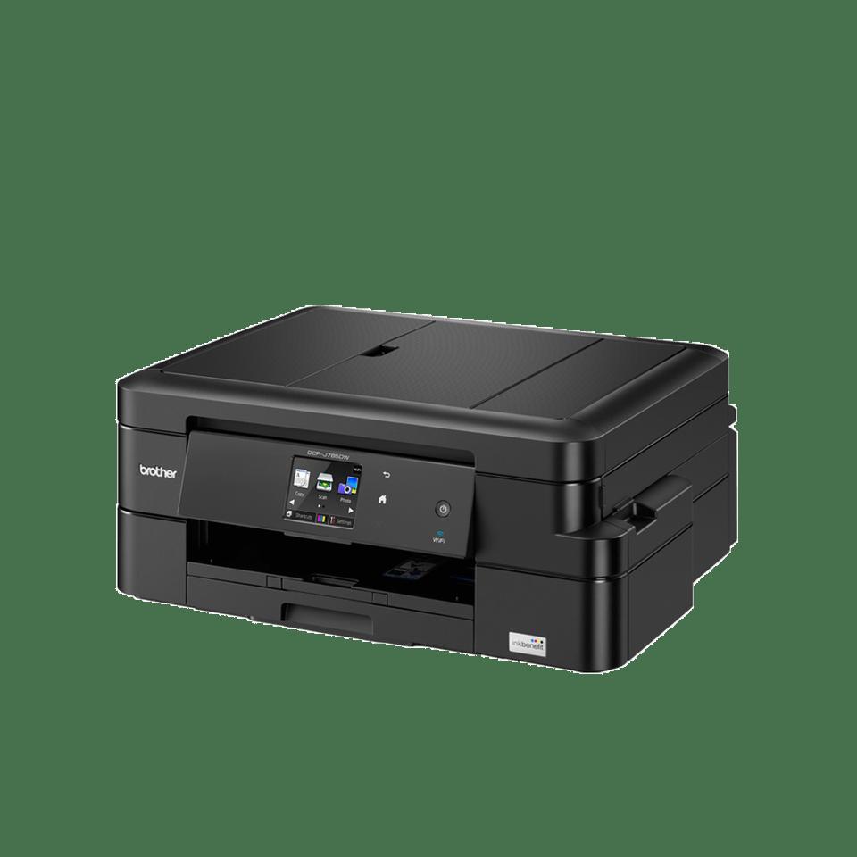 DCP-J785DWXL Inkjet Value Bundle 2