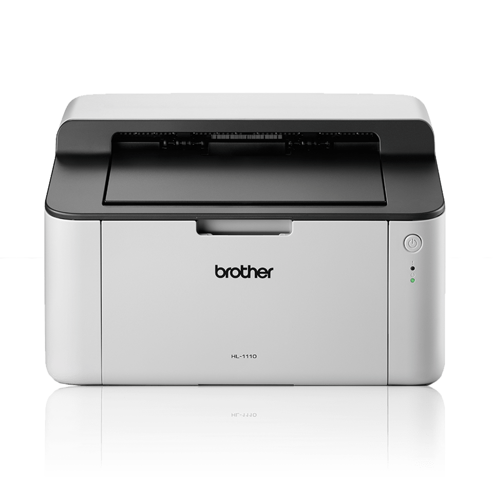 HL-1110 Mono Laser Printer 3