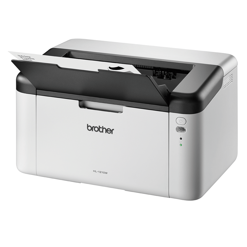 HL-1210W All in Box Bundle - Wireless mono laser printer 2