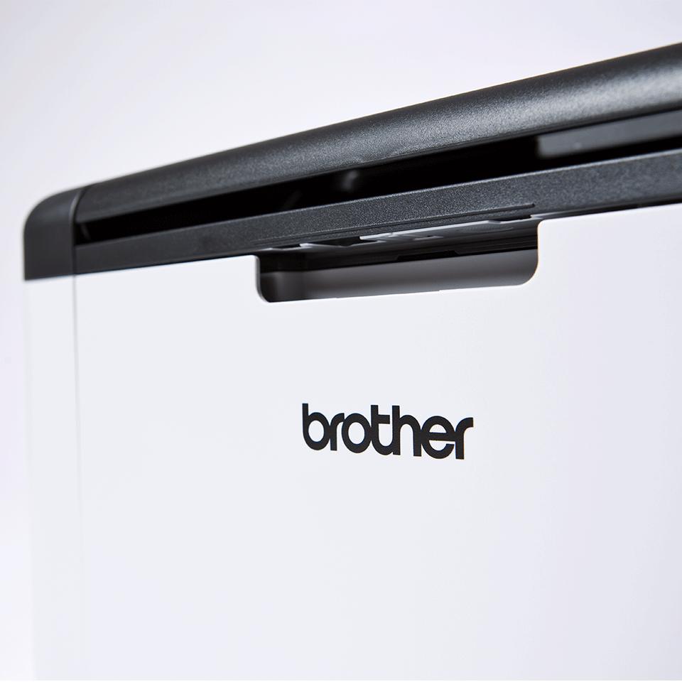 HL-1210W All in Box Bundle - Wireless mono laser printer 5