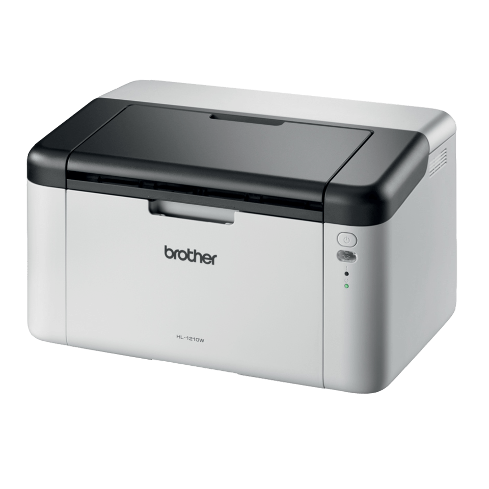 HL-1210W Wireless Mono Laser Printer 3