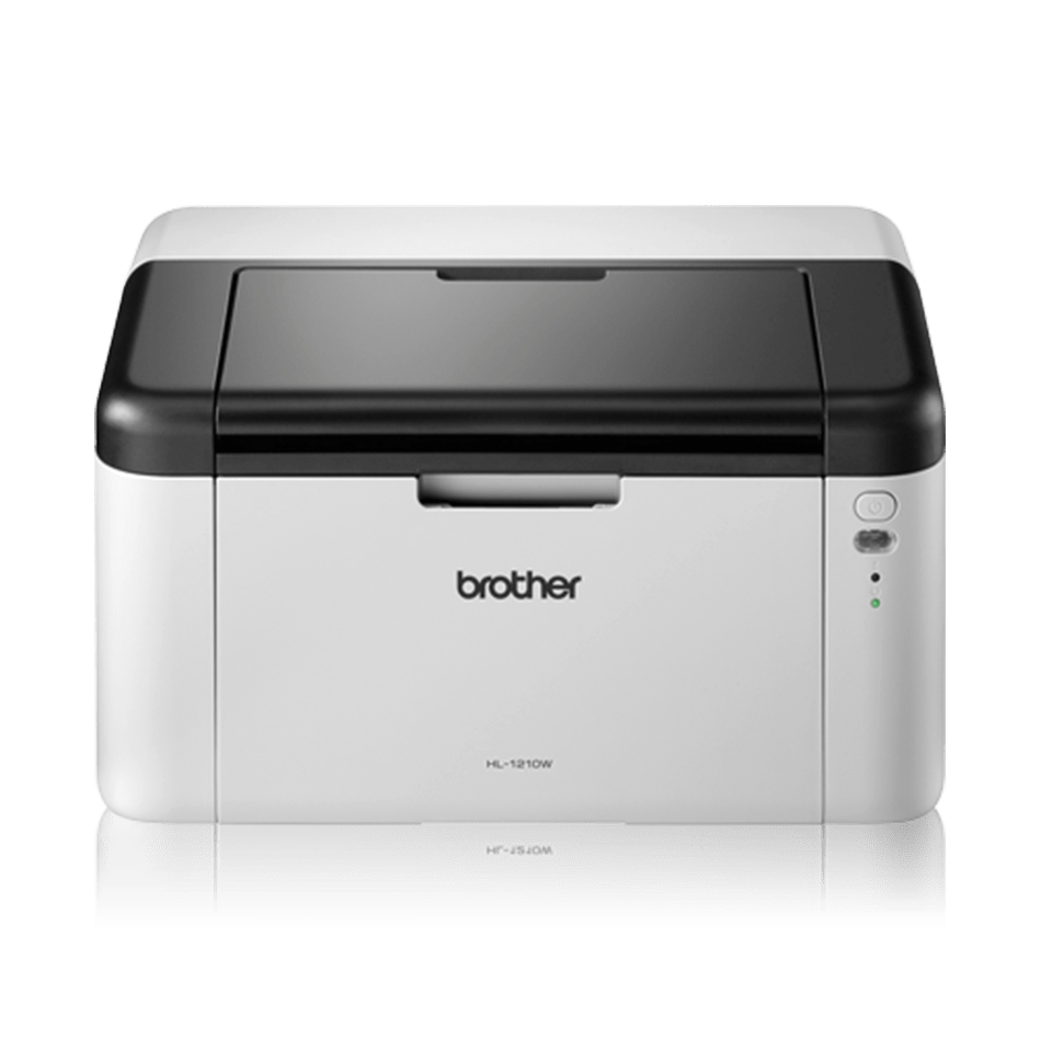 HL-1210W Wireless Mono Laser Printer