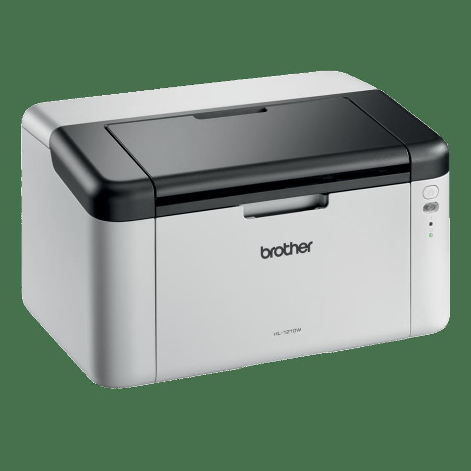 HL-1210W Wireless Mono Laser Printer 4