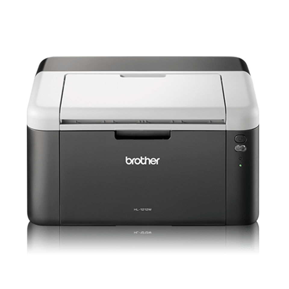 Brother HL-1212W mono laser printer