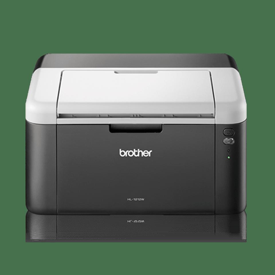 HL-1212W Mono Laser Printer 2