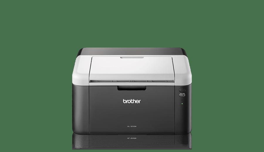 HL-1212W Mono Laser Printer 4