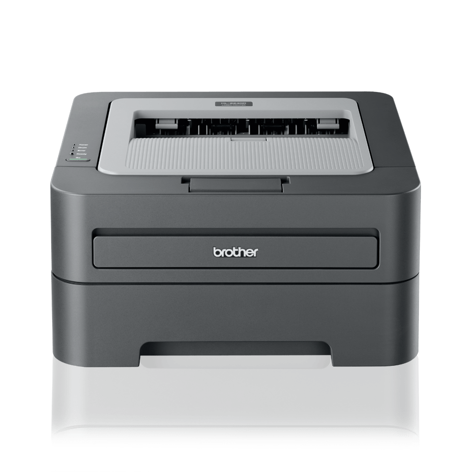 HL-2240 Mono Laser Printer 2