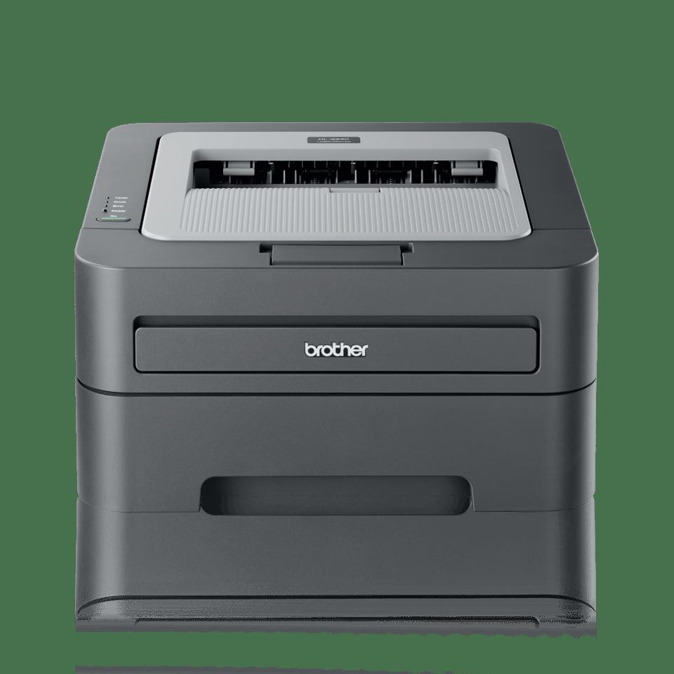 HL-2240D Mono Laser Printer + Duplex 1