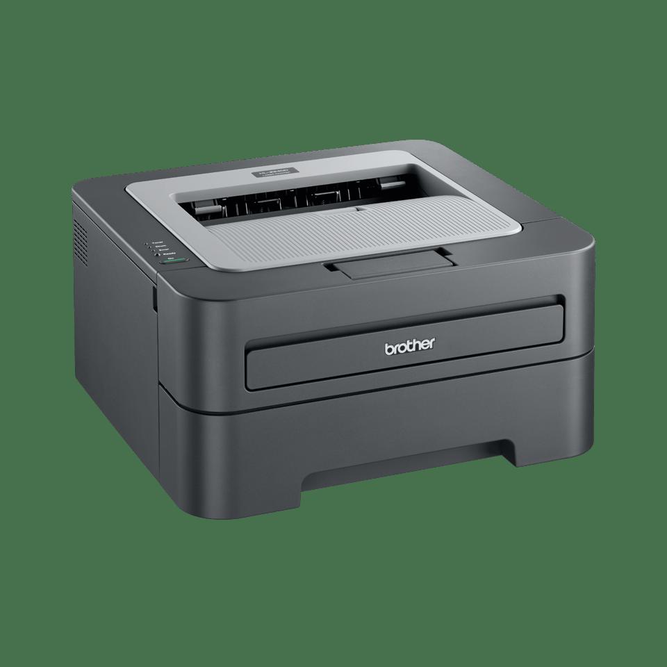 HL-2240D Mono Laser Printer + Duplex 3
