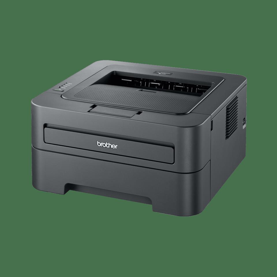 HL-2250DN Mono Laser Printer + Duplex, Network 2
