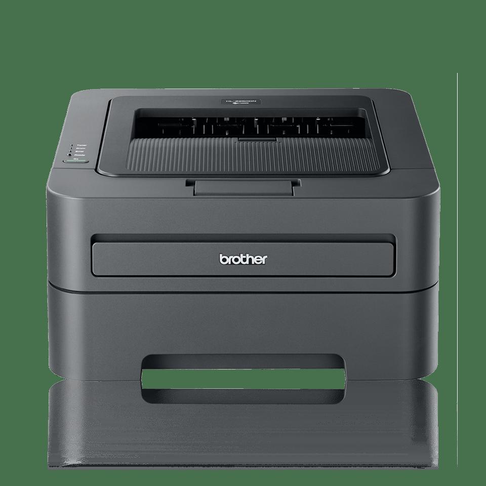 HL-2250DN Mono Laser Printer + Duplex, Network