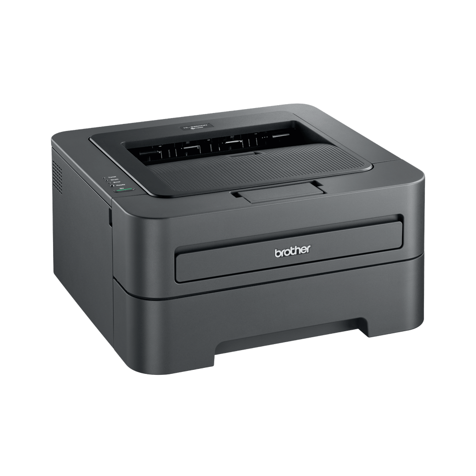 HL-2250DN Mono Laser Printer + Duplex, Network 3