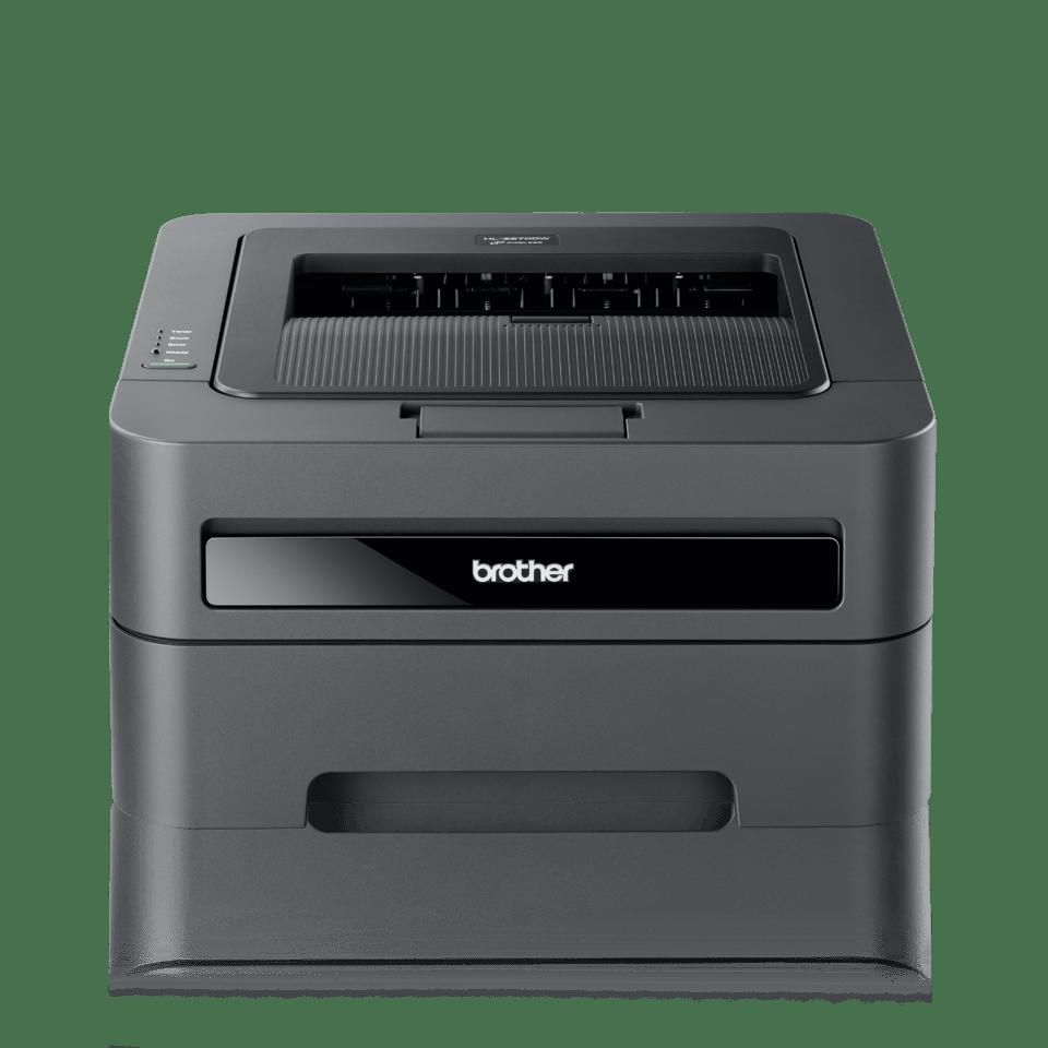 HL-2270DW Mono Laser Printer + Duplex, Network, Wireless 1