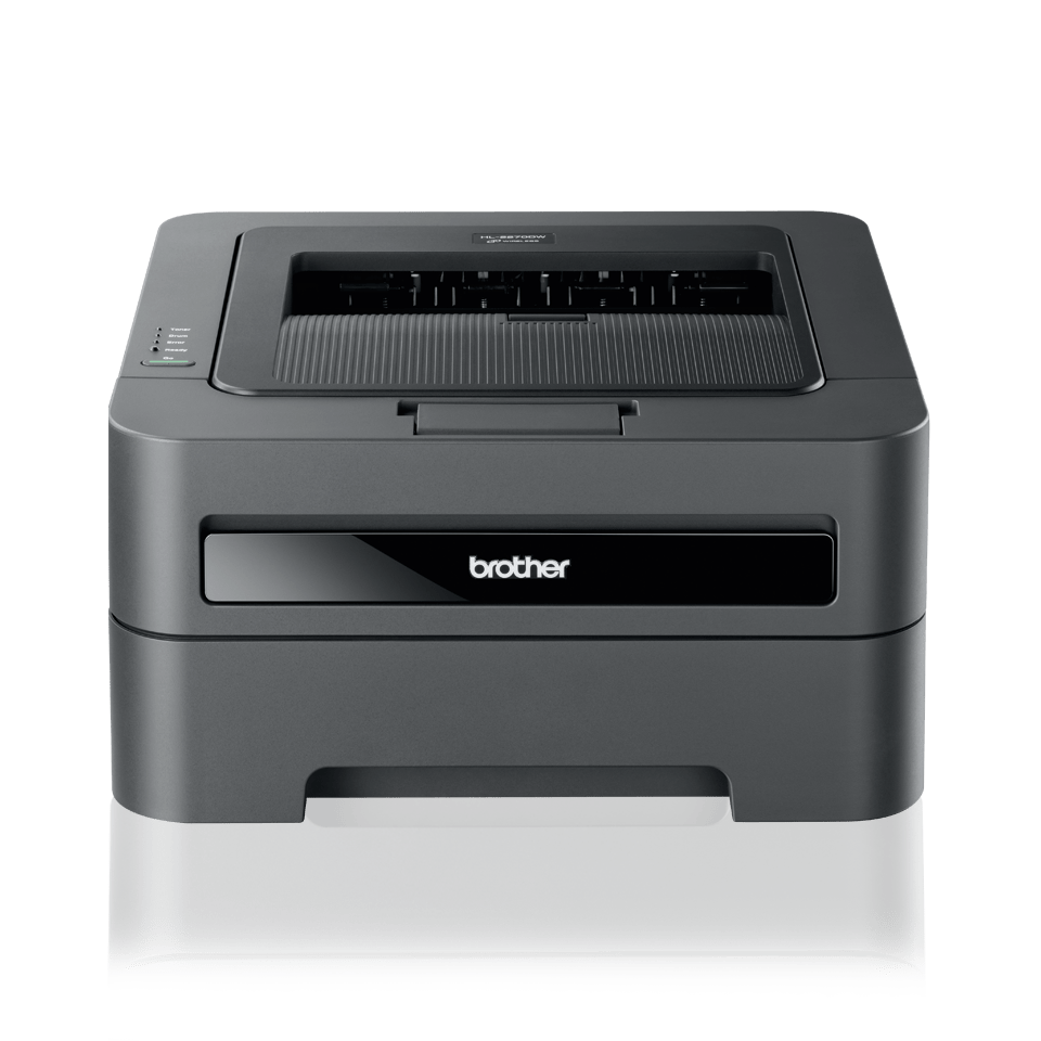 HL-2270DW Mono Laser Printer + Duplex, Network, Wireless 2
