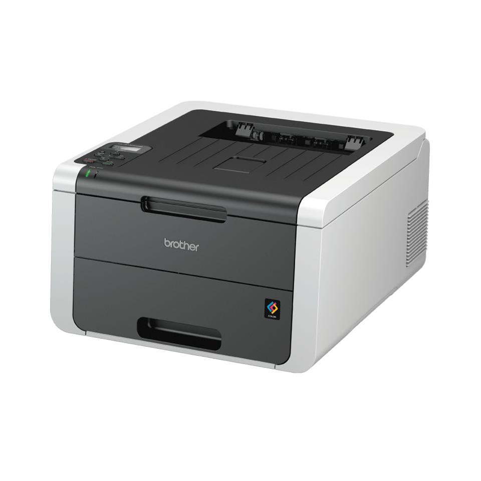 HL-3150CDW Colour Laser Printer + Duplex, Wireless 0