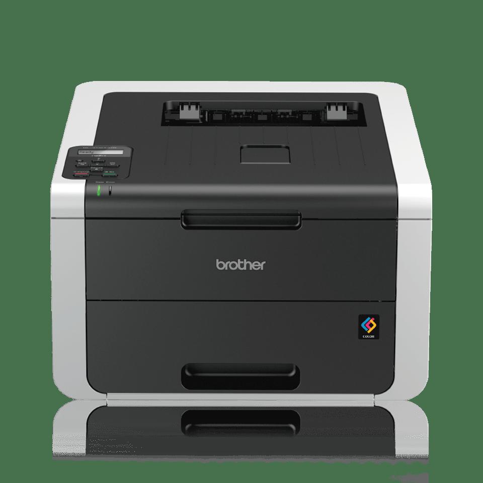 HL-3150CDW Colour Laser Printer + Duplex, Wireless 2