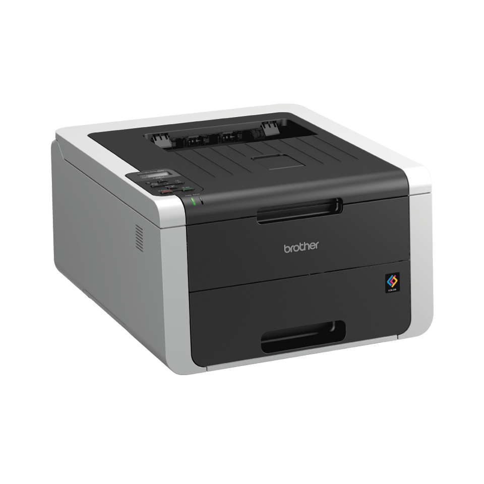 HL-3150CDW Colour Laser Printer + Duplex, Wireless 3