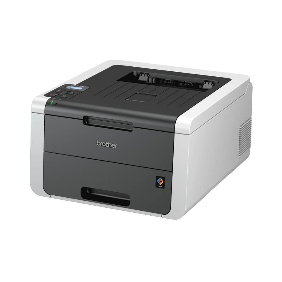 HL-3170CDW Colour Laser Printer + Duplex, Wireless 0