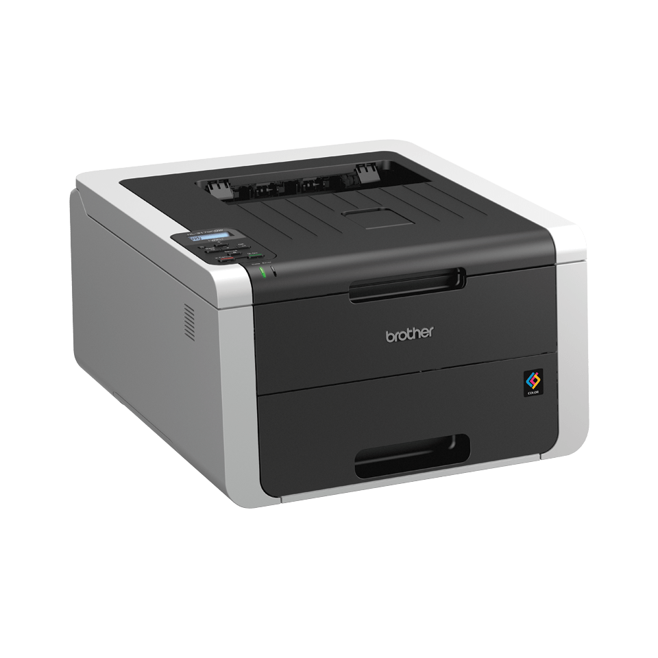HL-3170CDW Colour Laser Printer + Duplex, Wireless 3