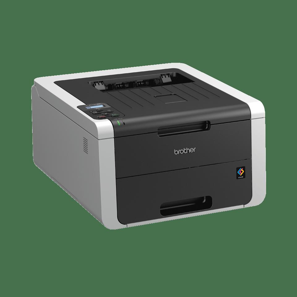 HL-3170CDW Colour Laser Printer + Duplex, Wireless 3