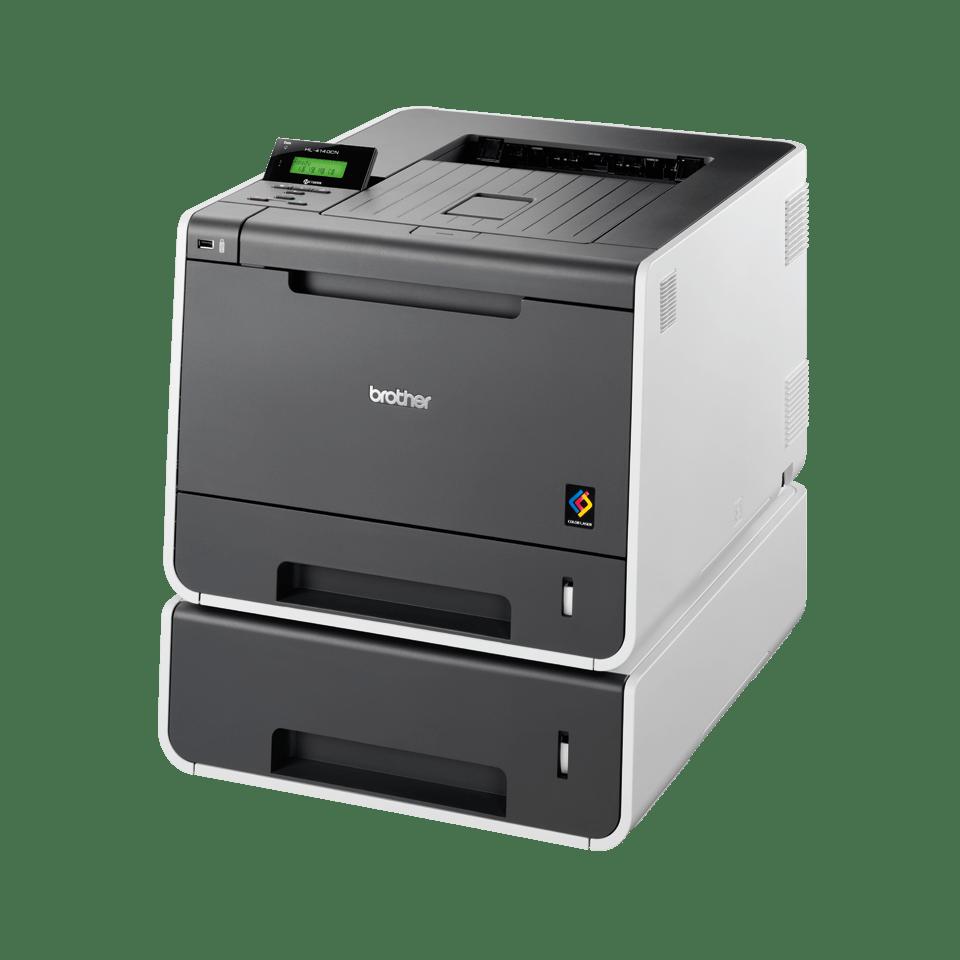 HL-4140CN Colour Laser Printer + Network 4