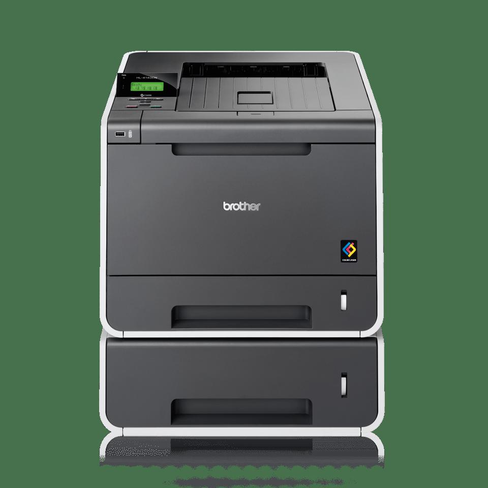 HL-4140CN Colour Laser Printer + Network 6