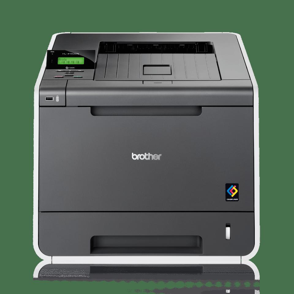 HL-4140CN Colour Laser Printer + Network