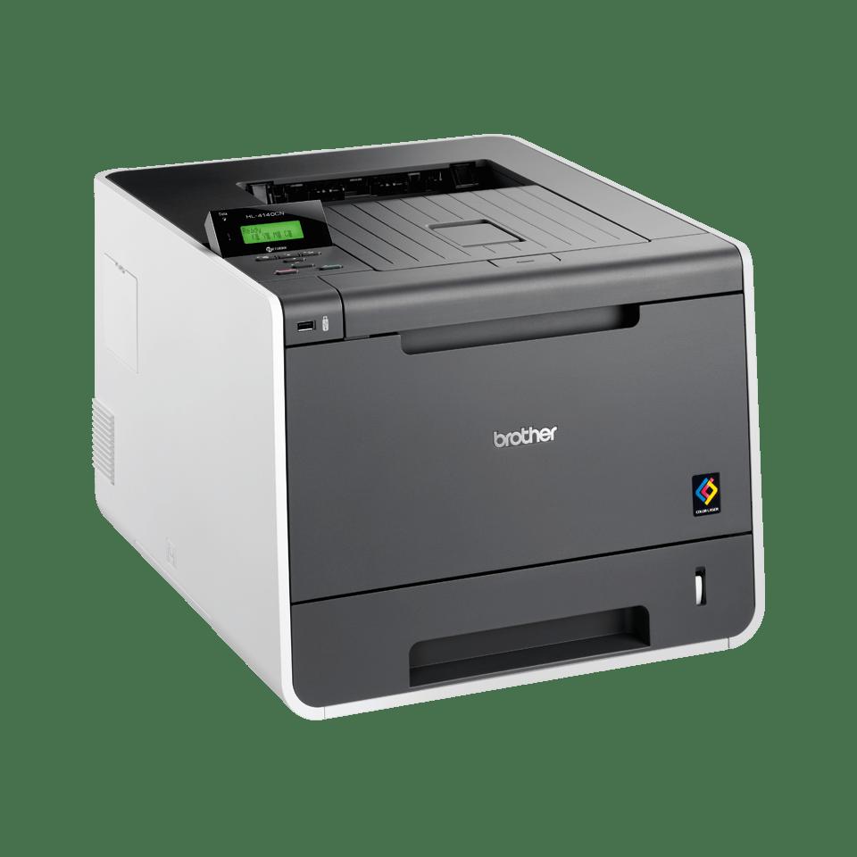 HL-4140CN Colour Laser Printer + Network 3