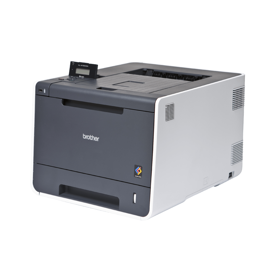 HL-4150CDN Colour Laser Printer + Duplex, Network 0