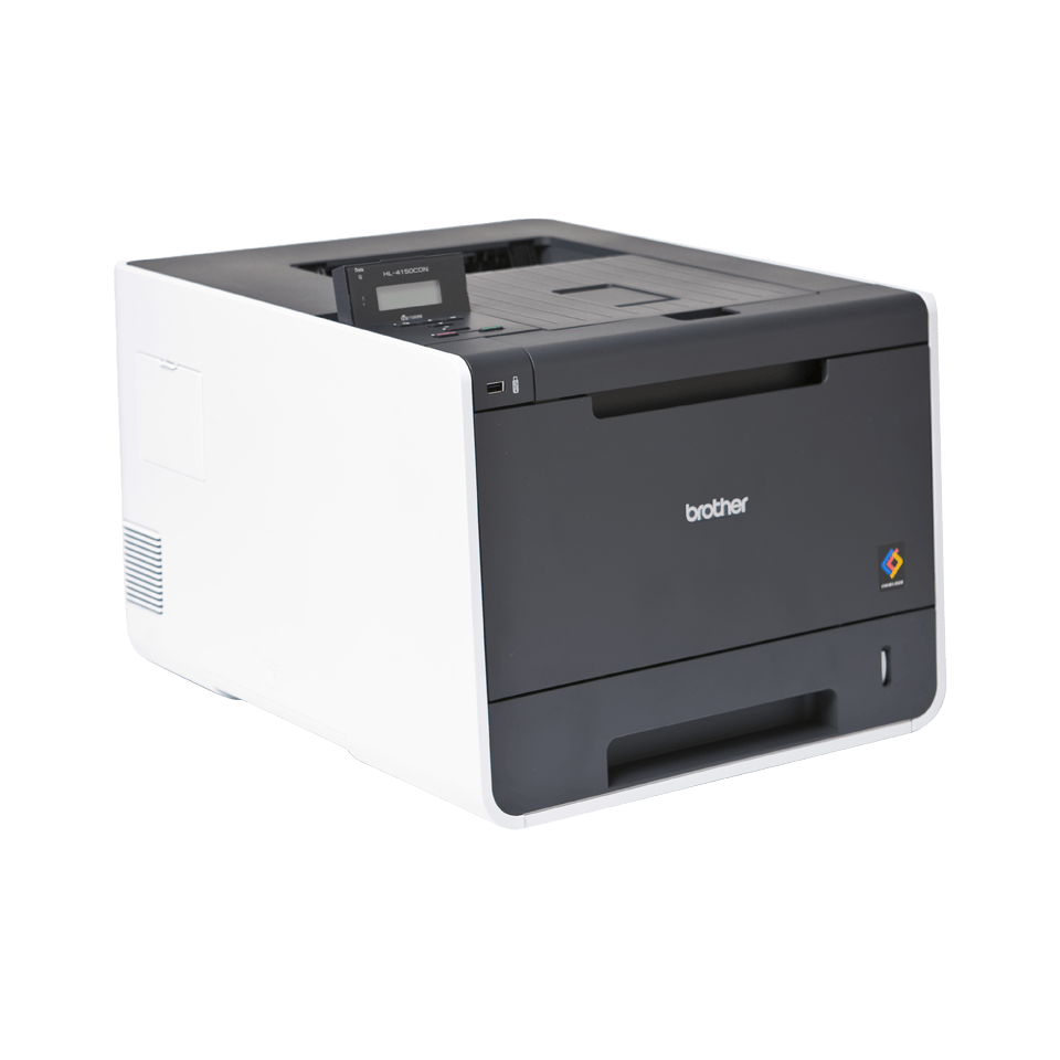 HL-4150CDN Colour Laser Printer + Duplex, Network 3