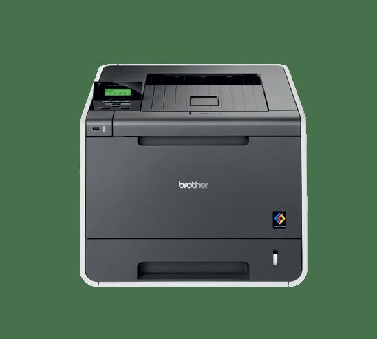 HL-4570CDW High Speed Colour Laser Printer + Network  5