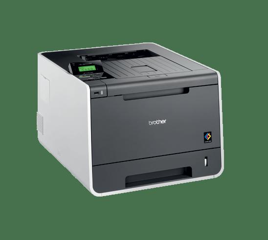 HL-4570CDW High Speed Colour Laser Printer + Network  7