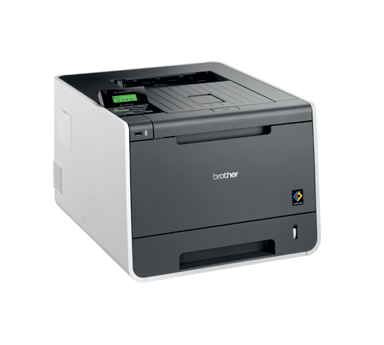 HL-4570CDW High Speed Colour Laser Printer + Network  7