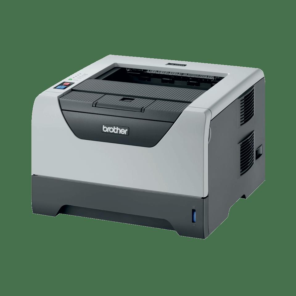 HL-5340DL Mono Laser Printer + Duplex