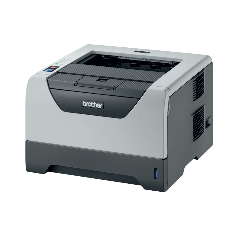 HL-5340DL Mono Laser Printer + Duplex