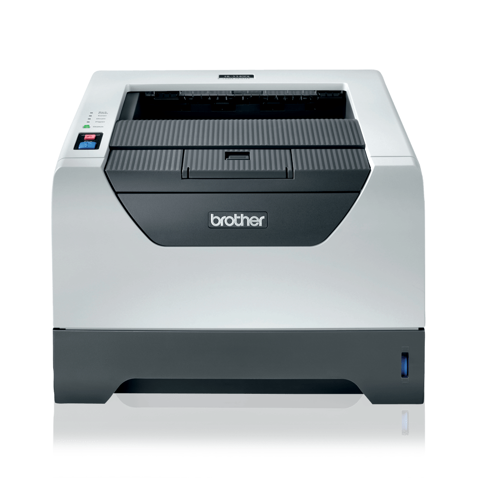 HL-5340DL Mono Laser Printer + Duplex 2