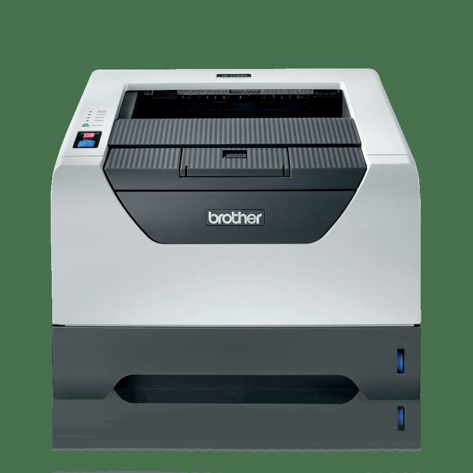 HL-5340DL Mono Laser Printer + Duplex 1